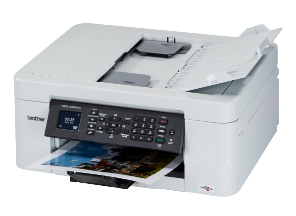 Brother MFC-J497DW printer - Consumer Reports