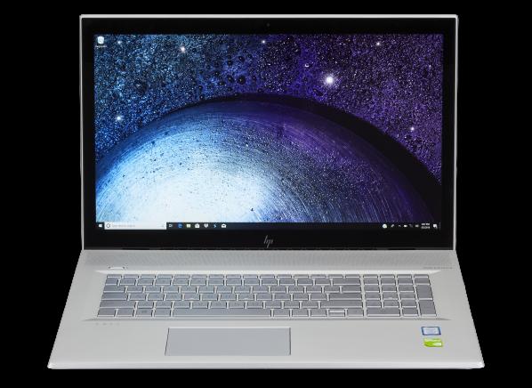 HP Envy 17M-BW0013DX computer