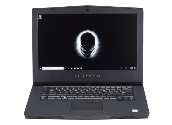 Alienware 15 R4 computer