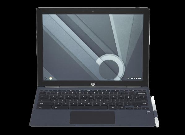 HP X2 12-F014DX computer