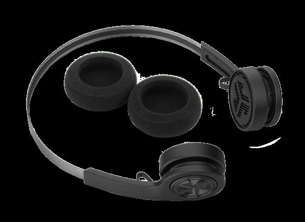 5e0e554397d JLab Audio Rewind Wireless Retro headphone - Consumer Reports