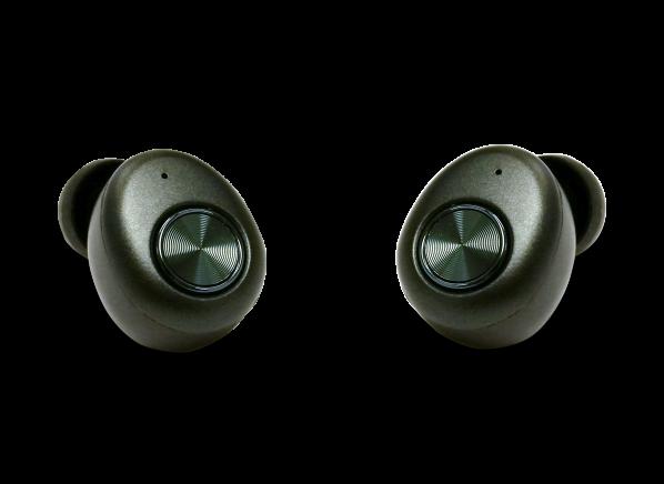 Monoprice True Wireless Earphones IPX4 headphone