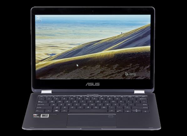 Asus NovaGo TP370QL-6G128G computer