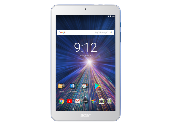 Acer Iconia One 8 (B1-870) tablet