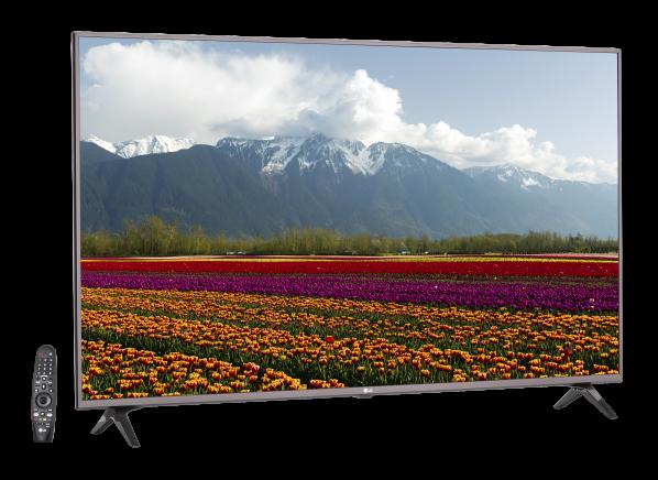 LG 55SK8000AUB TV