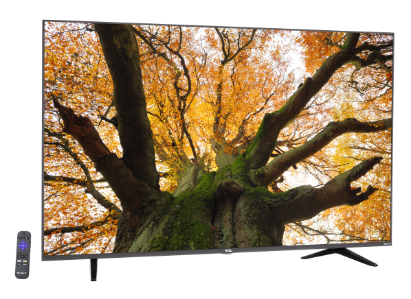 TCL 55S517 TV