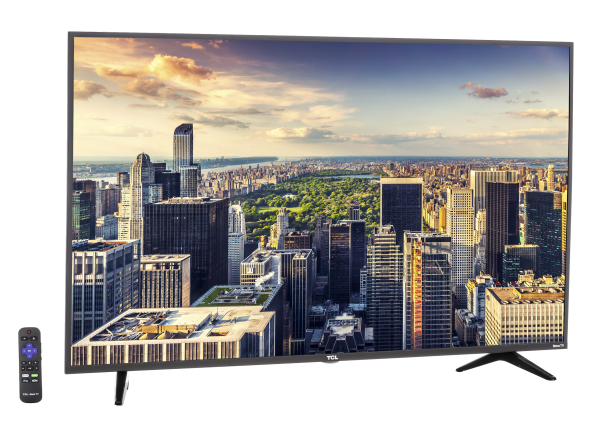 TCL 49S517 TV