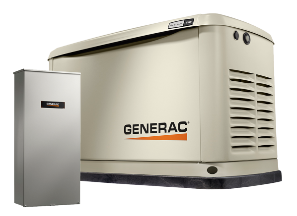 Generac Guardian 7030 generator
