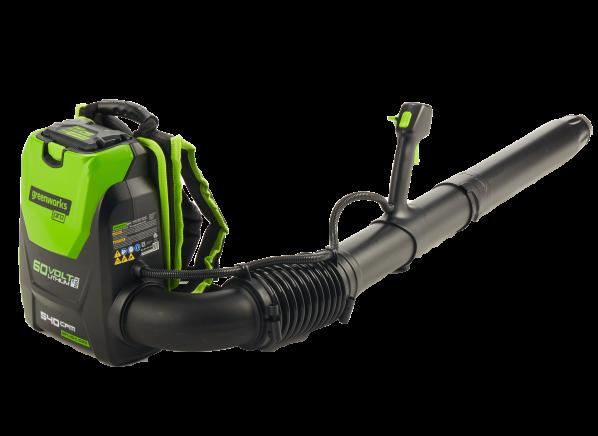 GreenWorks BPB60L510 leaf blower