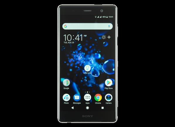 Sony Xperia XZ2 Premium smartphone