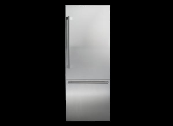 Blomberg BRFB1920SS refrigerator