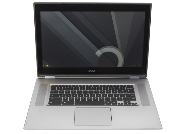 Acer Chromebook Spin CP315-1H-P1K8 computer