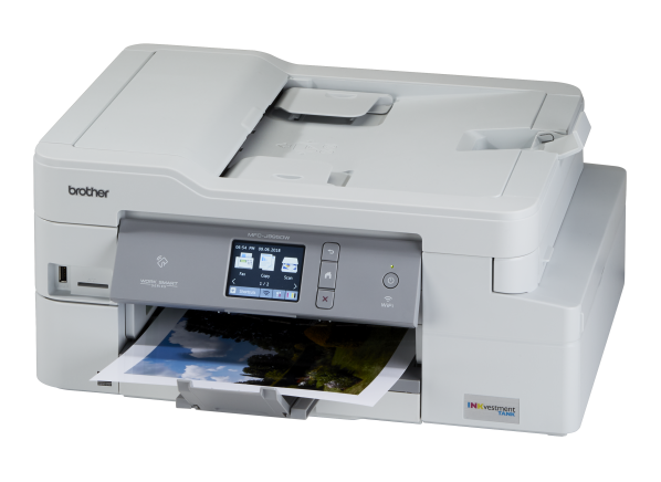 Brother MFC-J995DW INKvestment Tank Color Inkjet printer