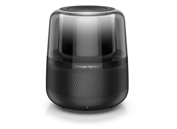 Harman Kardon Allure Smart Speaker Consumer Reports