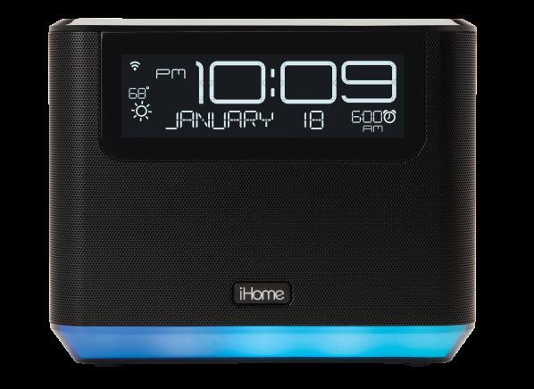 Cool Ihome Avs16 Smart Speaker Consumer Reports Download Free Architecture Designs Rallybritishbridgeorg