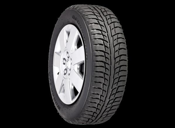 BFGoodrich Winter T/A KSI tire