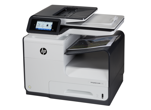 HP PageWide Pro MFP 477dw printer - Consumer Reports