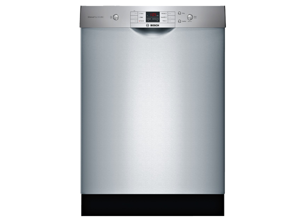 Bosch 100 Series SHEM3AY55N dishwasher