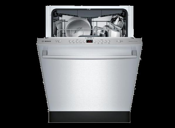 Bosch Ascenta SHX84AYD5N dishwasher
