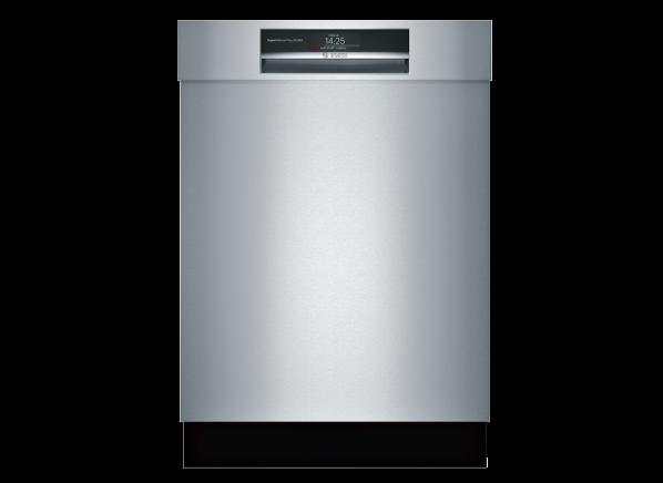 Bosch Benchmark SHE89PW55N dishwasher