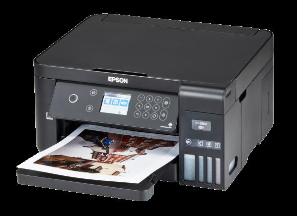 Epson Expression ET-3700 printer