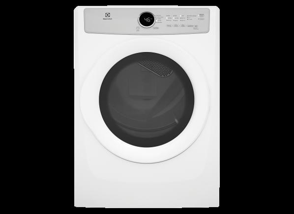 Electrolux EFDG317TIW clothes dryer