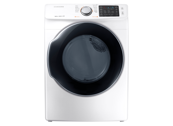 Samsung DVG45M5500W clothes dryer
