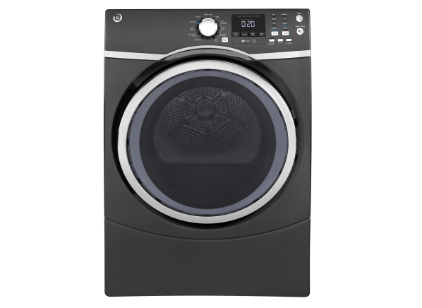 GE GFD45GSPMDG clothes dryer