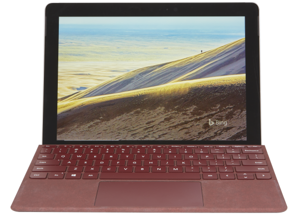 Microsoft Surface Go (64GB) computer
