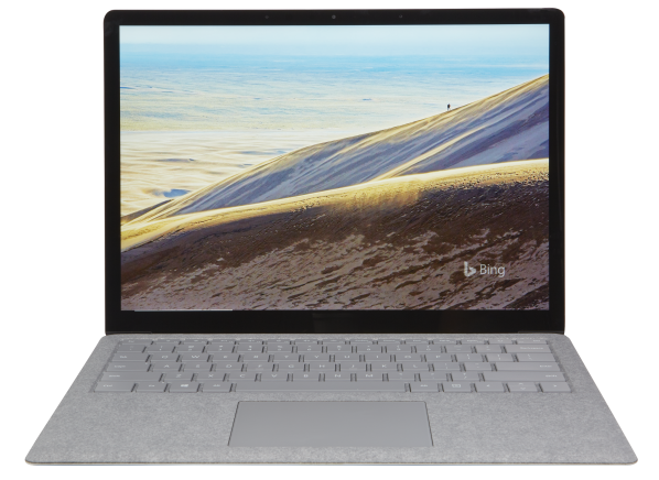 Microsoft Surface Laptop (Core i7) computer