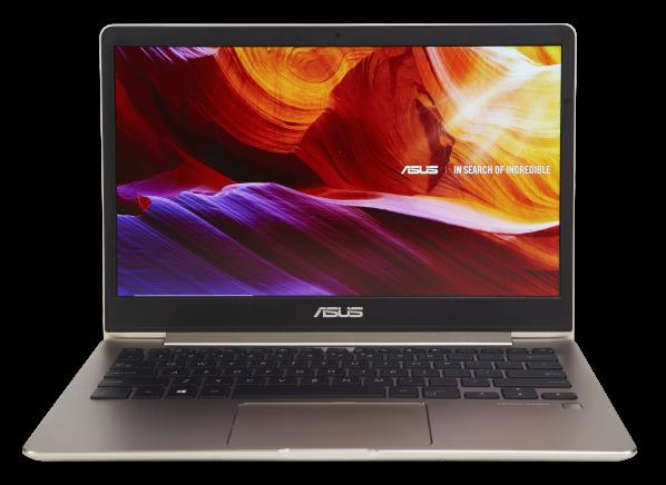 Asus ZenBook UX331UA-AS51 computer