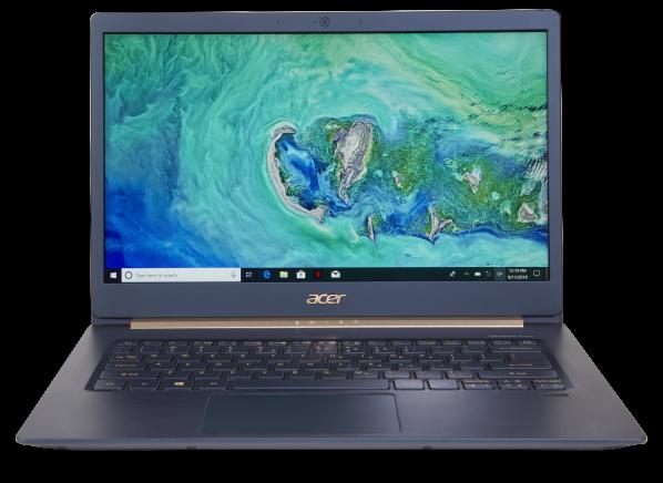 Acer Swift 5 SF514-52TP-52LH computer