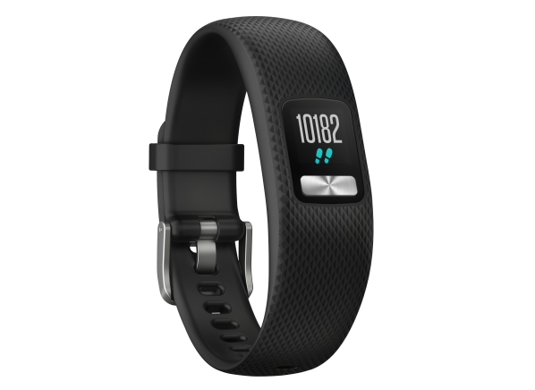 Vivitar Vfit 5 in 1 fitness tracker