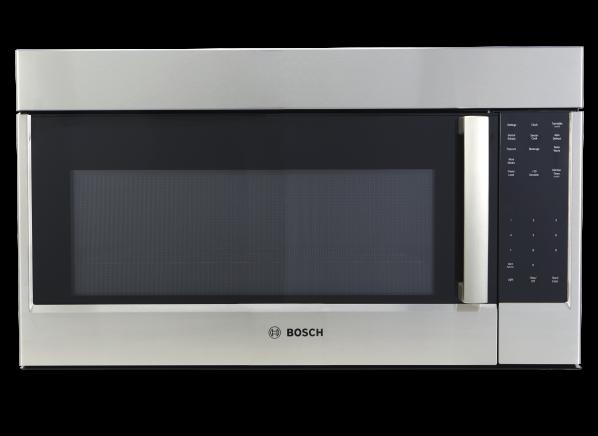 Bosch 500 Series HMV5053U microwave oven - Consumer Reports