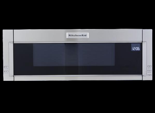 Kitchenaid Kmls311hss Microwave Oven