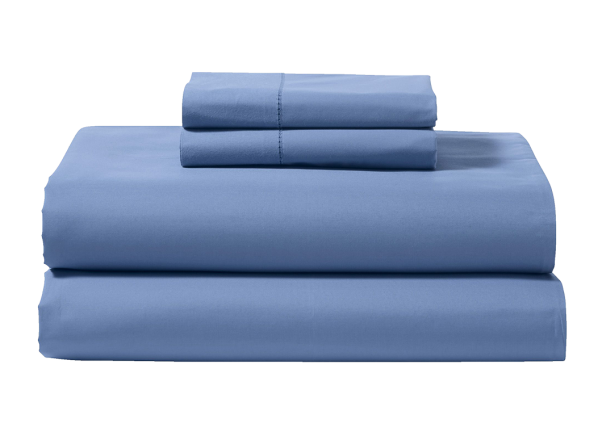 L Bean Pima Cotton Percale 280tc Sheet