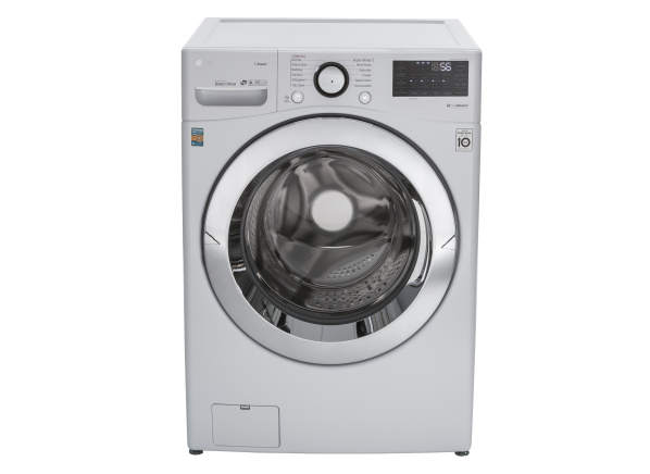 LG WM3700HWA washing machine - Consumer Reports