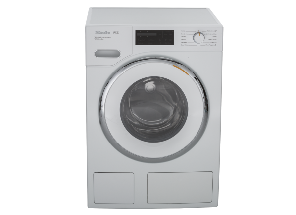 Miele WWH860WCS washing machine