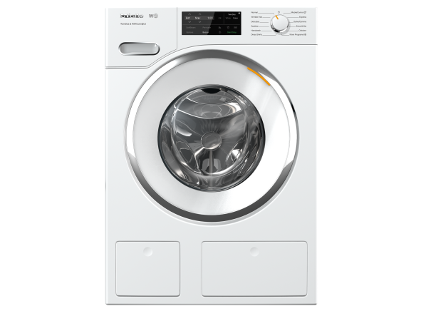 Miele WWH660WCS washing machine