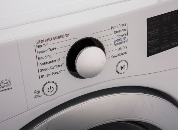 Lg Dlex3700w Clothes Dryer Consumer Reports