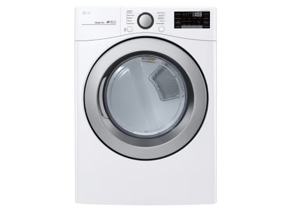 Lg Dlg3501w Clothes Dryer Consumer Reports