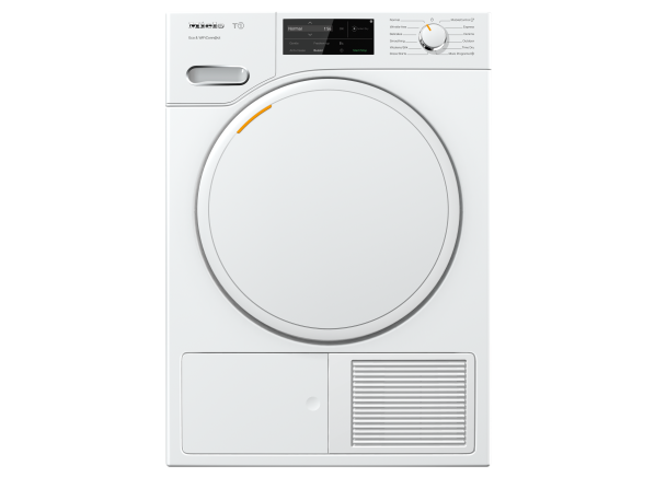 Miele TWF160WP clothes dryer