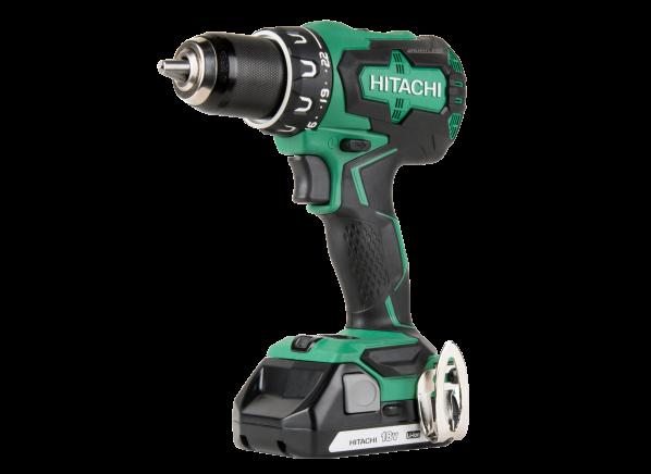 Hitachi DS18DBFL2 cordless drill