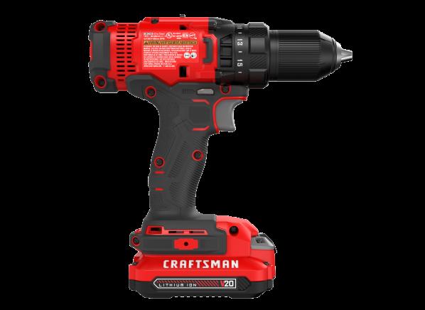 Craftsman CMCD700C1-10LW cordless drill