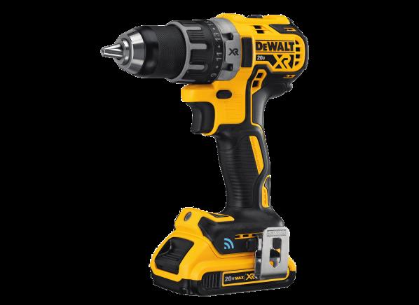 DeWalt DCD792D2 cordless drill