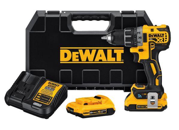 Dewalt Dcd792d2 Cordless Drill Consumer Reports