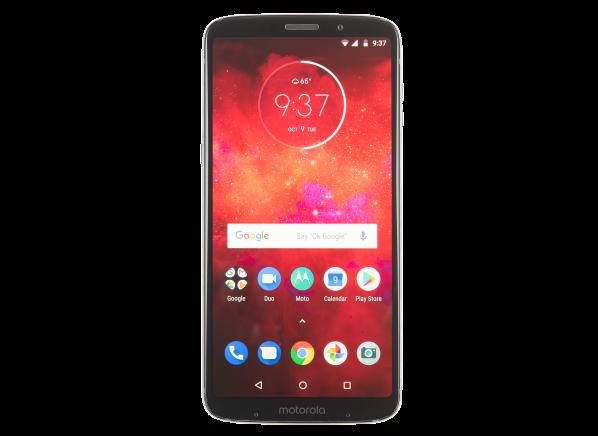 Motorola Moto Z3 Play smartphone