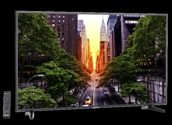 Samsung UN50NU6900 TV