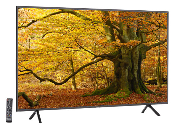 Samsung UN58NU710D TV