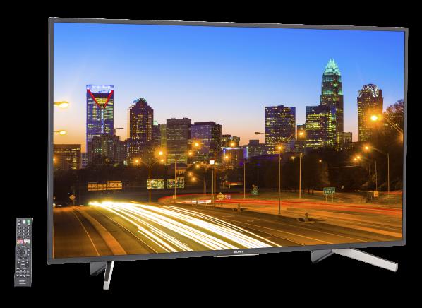 Sony KD-55X750F TV